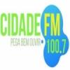 Rádio Cidade 100.7 FM