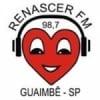 Rádio Renascer 98.7 FM