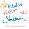Rádio Nova Shekinah