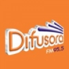 Rádio Difusora 95.5 FM