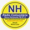 Rádio Comunitária Novo Horizonte 87.9 FM