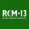 Radio Comores Marseille 13
