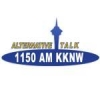 KKNW 1150 AM