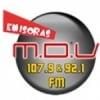 Radio Manantial de Vida 107.9 FM 92.1 FM