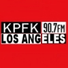 Radio KPFK 90.7 FM
