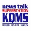 KQMS 99.3 FM