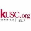 Radio KUSC 93.7 FM