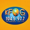 Radio KFOG 97.7 FM