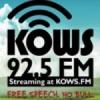 Radio KOWS 107.3 FM