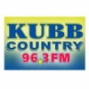 KUBB 96.3 FM Country