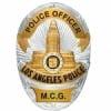 Police Radio Station Los Angeles