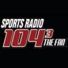 Radio KKFN 104.3 FM