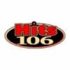WGHR 106.3 FM - Hits 106