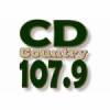 WCDD 107.9 FM