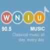 Radio WNIU NPR 90.5 FM