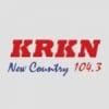 Radio KRKN 104.3 FM