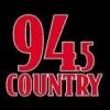 Radio WIBW Country 94.5 FM