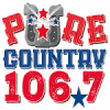 Radio KSIG Pure Country 106.7 FM