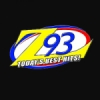 WJZQ 92.9 FM Z