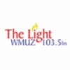 WMUZ 103.5 FM The Light
