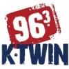 K-TWIN 96.3 FM