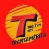 Rádio Transamérica Hits 100.7 FM