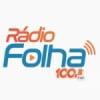 Rádio Folha 100.3 FM