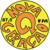 Rádio Nova Geração 87.5 FM