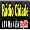 Rádio Cidade Itanhém 104.9 FM