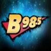 WBBO 98.5 FM