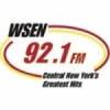 WSEN 92.1 FM
