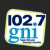 WGNI 102.7 FM
