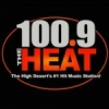 KRAJ 100.9 FM The Heat
