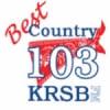 KRSB 103.1 FM