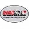 WAMO 100.1 FM