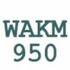 WAKM 950 AM