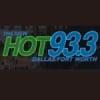 KLIF 93.3 FM