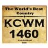 KCWM 1460 AM