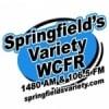 WCFR 106.5 FM