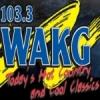 WAKG 103.3 FM