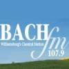 WBQK 107.9 FM