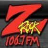 KRQR 106.7 FM Z Rock