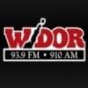 WDOR 93.9 FM