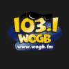 WOGB 103.1 FM