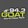 Radio CIRX The Goat 94.3 FM
