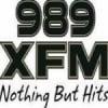 Radio CJFX XFM 98.9 FM