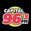 Radio CKRA Capital 96.3 FM
