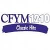 Radio CFYM 1210 AM