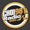 Radio X CHOI 98.1 FM