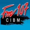 Radio CIBM 107.1 FM